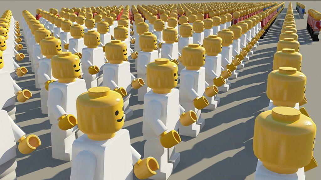 Le conformisme social ou la pression par les pairs