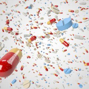 Les effets de la consommation de drogues sur le cerveau